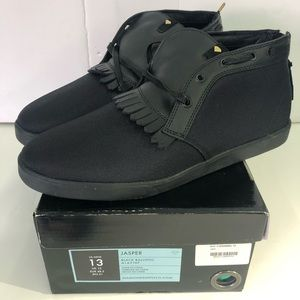 Brand New! Black Diamond Supply Men's Sneakers